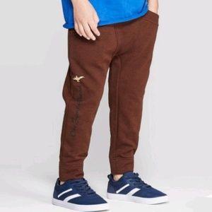 Disney's Aladdin Jogger pants